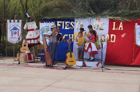 21730874 1977966985782184 898615835694405677 n - (VIDEO) FIESTA DE LA CHILENIDAD ESCUELAS MICROCENTRO