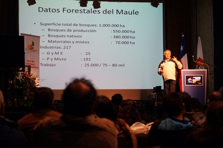 IMG 4328 - (VIDEO) CHARLA PREVENTIVA SOBRE INCENDIOS FORESTALES
